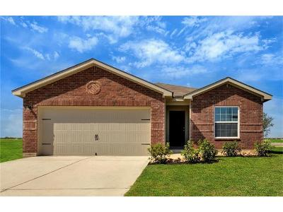 Single Family Home For Sale: 320 Yearwood Ln