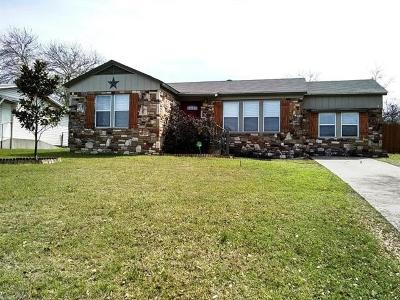 Lampasas County Single Family Home For Sale: 10 Del Norte St