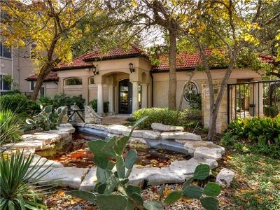 Austin Condo/Townhouse Pending - Taking Backups: 9525 N Capital Of Texas Hwy #212