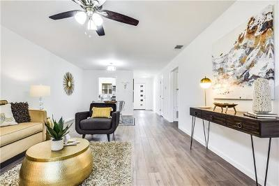 Austin Condo/Townhouse Pending - Taking Backups: 3604 Clawson Rd #302
