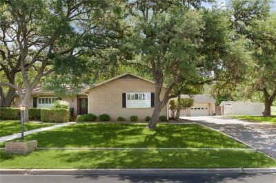 San Marcos Single Family Home For Sale: 122 W Sierra Cir