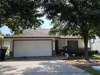 Austin Single Family Home For Sale: 7115 Ritchie Dr