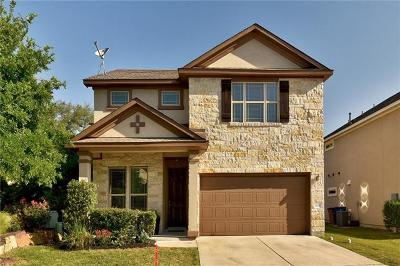 Hays County, Travis County, Williamson County Single Family Home For Sale: 6226 Aviara Dr #E-13