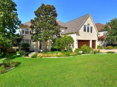 Travis County, Williamson County Single Family Home Coming Soon: 9560 Indigo Brush Dr