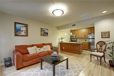 Austin Condo/Townhouse Pending - Taking Backups: 7685 Northcross Dr #921