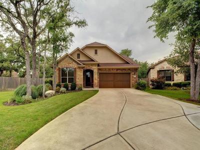 Single Family Home For Sale: 11108 Christensen Cv