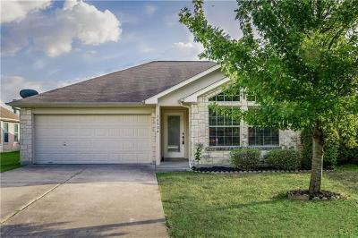 Menard County, Val Verde County, Real County, Bandera County, Gonzales County, Fayette County, Bastrop County, Travis County, Williamson County, Burnet County, Llano County, Mason County, Kerr County, Blanco County, Gillespie County Single Family Home For Sale: 16804 Gravesend Rd