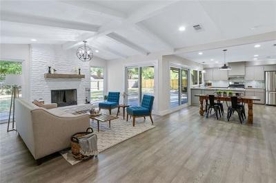 Lockhart Single Family Home Pending - Taking Backups: 908 Merritt Dr