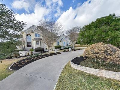 Austin TX Single Family Home For Sale: $1,325,000