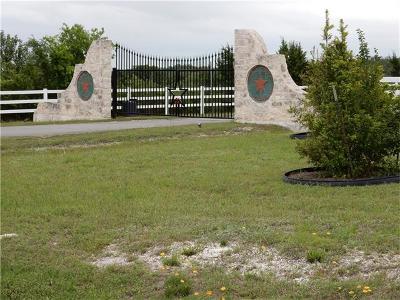 Residential Lots & Land For Sale: 304 N Creekway Ln