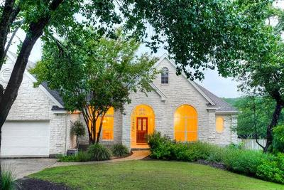 Austin Single Family Home Pending - Taking Backups: 10020 Circleview Dr