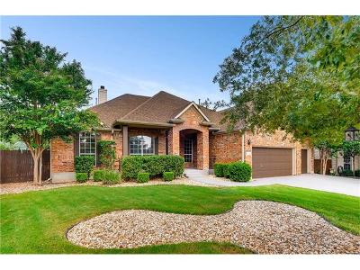 Austin Single Family Home For Sale: 121 Aberdeen Ct