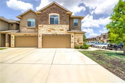 Round Rock Condo/Townhouse Pending - Taking Backups: 2880 Donnell Dr #3804
