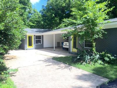 Austin Multi Family Home For Sale: 4523 Avenue H