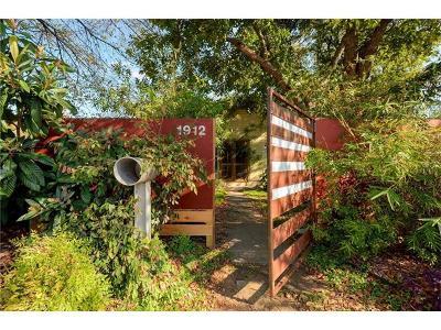 Austin Multi Family Home For Sale: 1912 Anita Dr