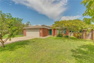 Single Family Home For Sale: 476 Jim Miller Dr
