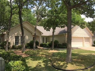 Berry Creek Single Family Home For Sale: 29017 Bay Hill Ct