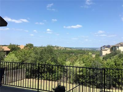 Travis County Single Family Home For Sale: 10724 Senna Hills Dr