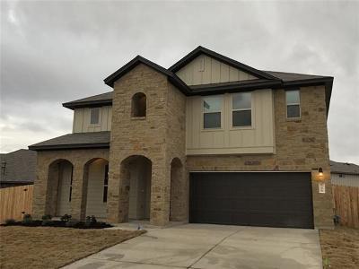 Buda Single Family Home For Sale: 396 Limerick Rd