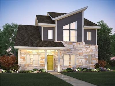 Single Family Home For Sale: 8805 Sikes Way