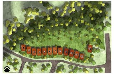 Residential Lots & Land For Sale: 1400 E Applegate Dr #11
