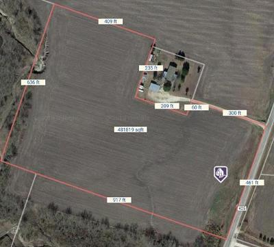 Williamson County Residential Lots & Land For Sale: County Rd 425