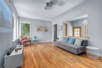 Austin Single Family Home For Sale: 910 Jessie St
