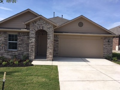 Austin Rental For Rent: 11105 Ukaoma Way