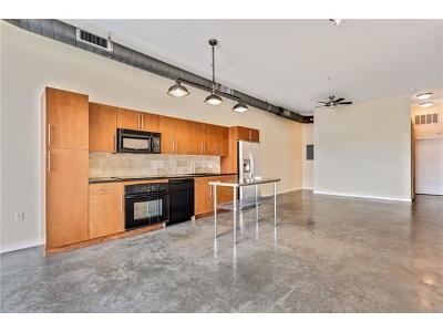Condo/Townhouse For Sale: 2124 E 6th St #205