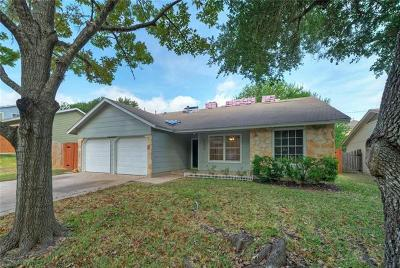 Single Family Home Pending - Taking Backups: 8552 Red Willow Dr