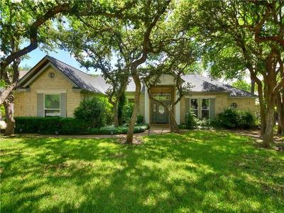 Hays County, Travis County, Williamson County Single Family Home Coming Soon: 10046 Circleview Dr