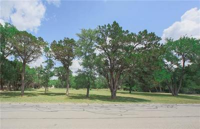 Dripping Springs TX Residential Lots & Land For Sale: $89,000
