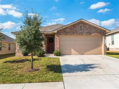 Single Family Home For Sale: 5708 Nelson Oaks Dr