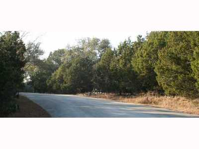 Lago Vista TX Residential Lots & Land For Sale: $14,900
