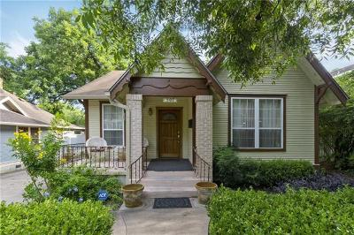 Single Family Home For Sale: 507 E 41st St