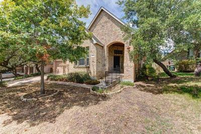 Hays County Single Family Home Pending - Taking Backups: 270 Manchester Ln