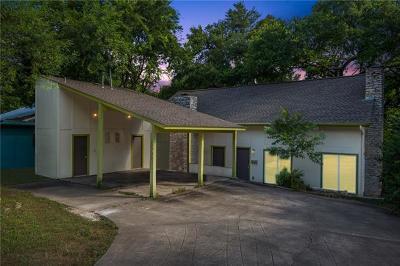 Austin TX Rental For Rent: $1,850