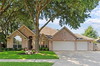 Single Family Home For Sale: 15902 Braesgate Dr