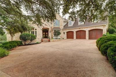 Austin Single Family Home For Sale: 4103 Narrow Ridge Dr