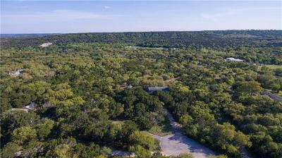 Leander Residential Lots & Land For Sale: 25603 Fireplace Ct