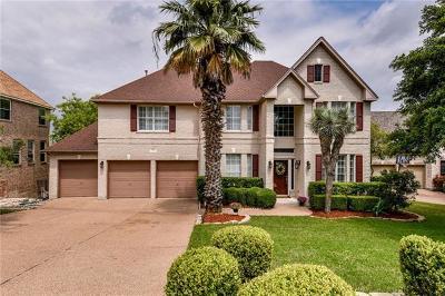 Single Family Home Pending - Taking Backups: 4700 River Place Blvd #6