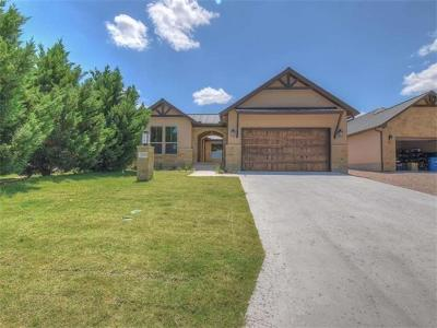 Single Family Home For Sale: 309 Short Circuit