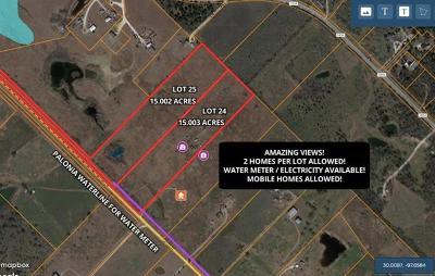 Lockhart Farm For Sale: 630 Hillview Rd
