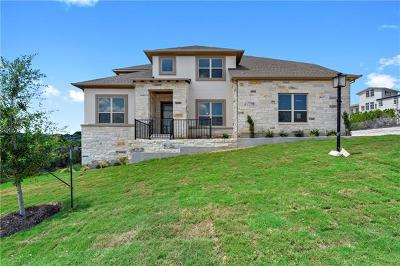 Single Family Home For Sale: 208 Slate Rock Ter