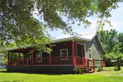 Elgin Single Family Home For Sale: 606 Arthur St