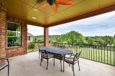 Austin Single Family Home For Sale: 12116 Labrador Bay Ct
