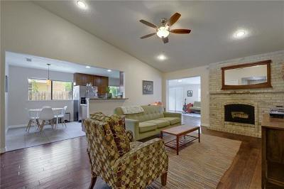 Single Family Home For Sale: 5106 Loyola Ln