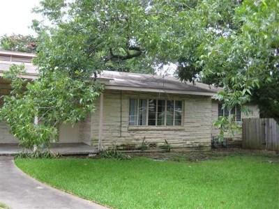 Austin Rental For Rent: 5101 Fairview Dr #B