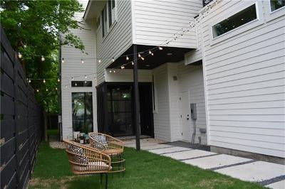 Condo/Townhouse For Sale: 4605 Reyes St #B