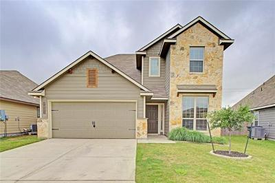Temple Single Family Home Pending - Taking Backups: 7821 Northgate Loop